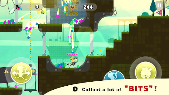 Collect Bits! Mod Apk 1.0.2 (All Levels Can Be Played) 1