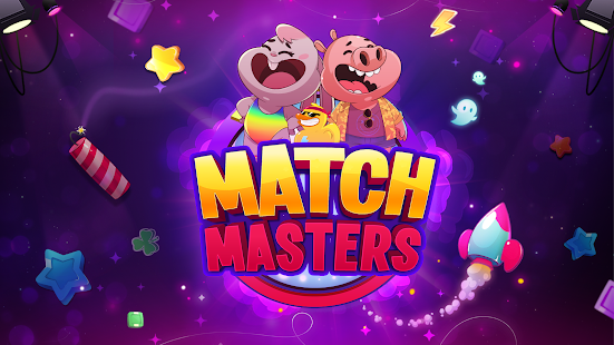 Match Masters 3.513 Screenshots 8