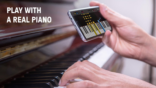 OnlinePianist - Free Piano Lessons for Songs  Screenshots 2