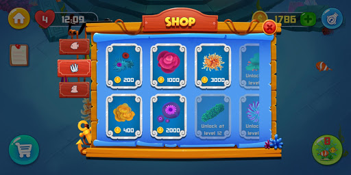 Fish Shooter - Fish Hunter 3.2 screenshots 5