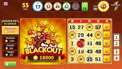 Bingo: Lucky Bingo Games Free to Play at Home 1.6.6 screenshots 2