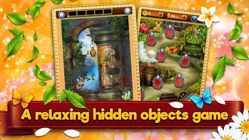 Hidden Object: 4 Seasons - Find Objects 1.1.85b screenshots 1