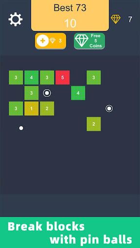 Block Breaker 1.4.1 screenshots 1