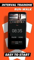 screenshot of Run 5K: Start Running