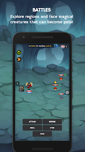 Mana Storia – Simple MMORPG (Beta) 2