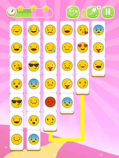 Emoji link : the smiley game screenshots 8