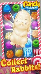 Free Candy Smash Mania 4