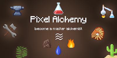 Pixel Alchemy
