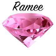 Jewel Bombshell by Ramee