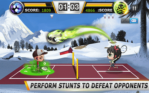 Badminton 3D 2.9.5003 Screenshots 14