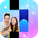 Me Contro Te Piano Game Tiles - Androidアプリ