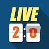 스코어센터 LIVE - 전 세계 스포츠 통합 라이브스코어 대표 아이콘 :: 게볼루션