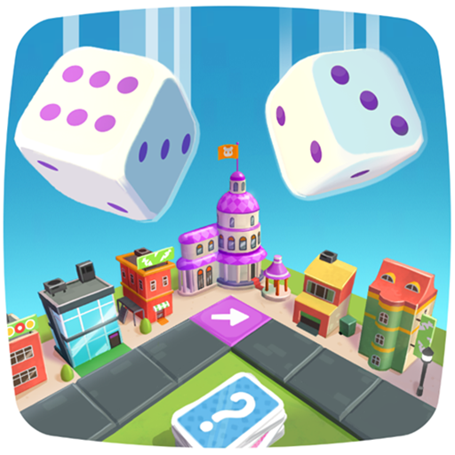 Roll the Dice, Play Cool Board Games Online & Be the King of Your Board City!