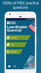 LearnEnglish Grammar (US edition) For Pc 2020 (Download On Windows 7, 8, 10 And Mac) 1