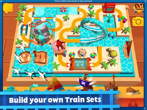 Thomas & Friends Minis  screenshots 9