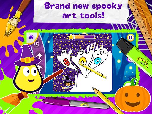 CBeebies Get Creative: Paint  screenshots 8