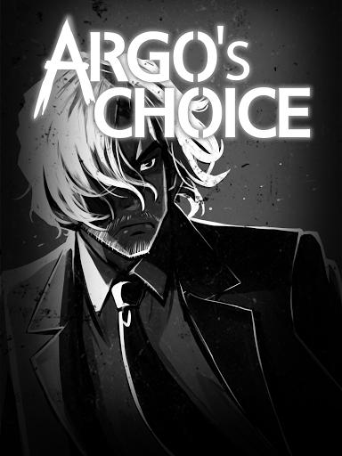 Argo's Choice: Visual Novel, Crime Adventure Game 1.2.9 screenshots 16