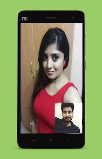 Indian Live Bhabhi Chat - Hot sexy Video Call  Screenshots 1
