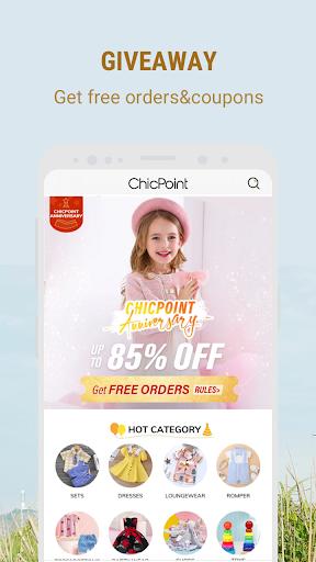 ChicPoint apktram screenshots 2