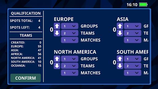 International Football Simulator 20.11.3 screenshots 8