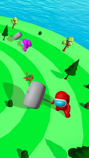 Smashers.io - Fun io games  screenshots 3