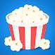 ポップコーンボール - Androidアプリ