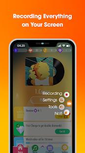 Screen Recorder, Capture, Editor - SUPER Recorder 1.1.4 Screenshots 6