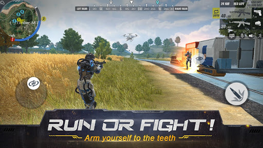 RULES OF SURVIVAL 1.610354.502717 Screenshots 6
