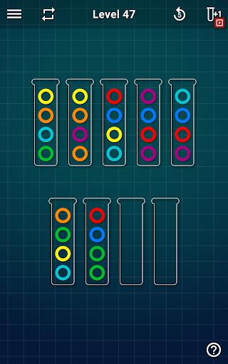Ball Sort Puzzle - Color Sorting Games 1.5.8 screenshots 13