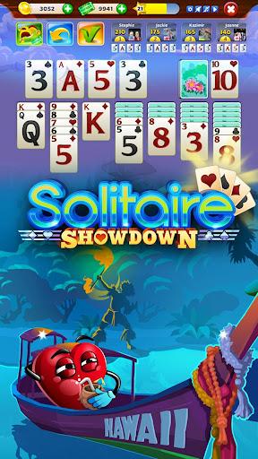 Solitaire Showdown  Pc-softi 1