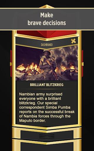 Mr. President u2013 Text Adventure screenshots 8