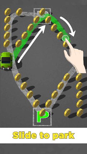 Parking Drift  screenshots 1