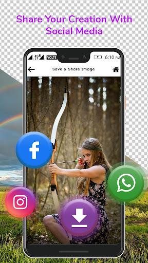 Background Eraser  screenshots 4