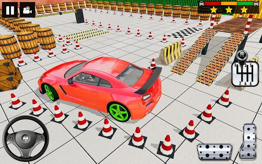 Modern Car Parking Simulator - Best Parking Games 1.0.8 screenshots 7