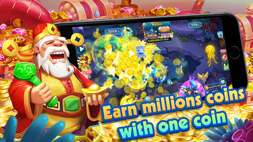 Fishing Casino - Free Fish Game Arcades 1.0.3.8.0 screenshots 3