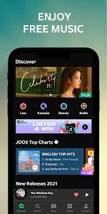 JOOX Music 6.6.1