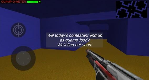 Hunt That Quamp! Hack Online (Android iOS) 2
