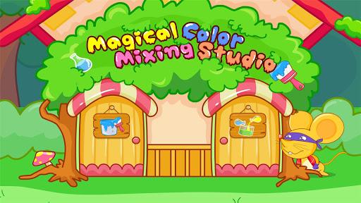 Baby Pandau2019s Color Mixing Studio 8.48.00.02 Screenshots 5
