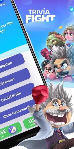 Trivia Fight: Quiz Game 1.6.0 screenshots 2