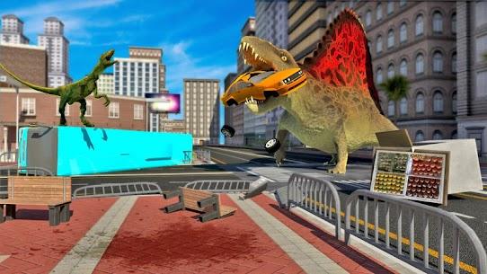 Dino Simulator 2019  For Pc (Windows 7, 8, 10, Mac) – Free Download 1