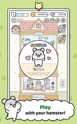 Hamster Town 1.1.190 screenshots 19