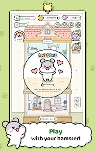 Image For Hamster Town Versi 1.1.189 17