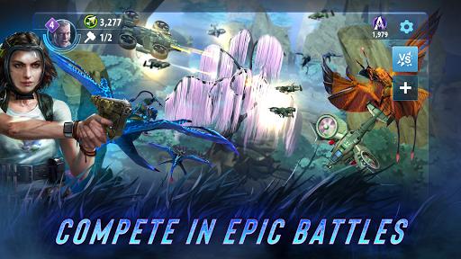 Avatar: Pandora Risingu2122- Build and Battle Strategy  Screenshots 7