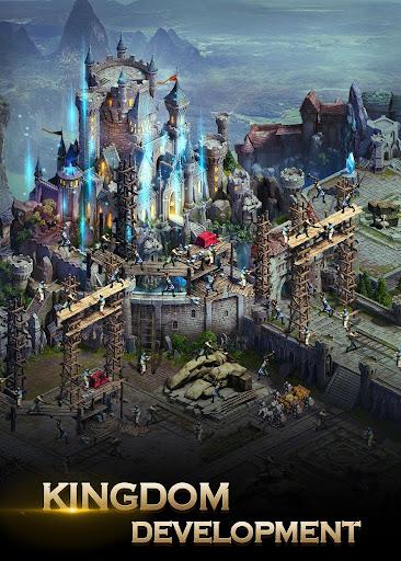 Age of Kings: Skyward Battle 3.7.0 screenshots 16
