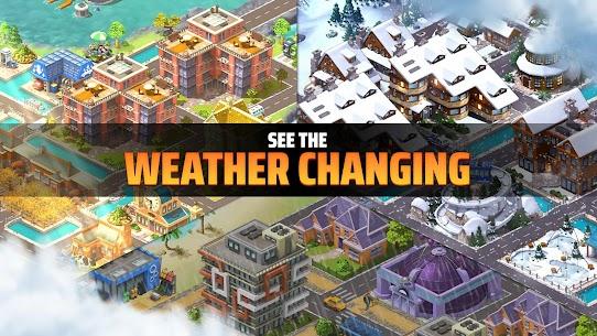 City Island 5 – Tycoon Building Simulation Offline 5