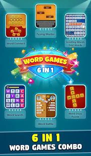 Typing Master - Word Typing Game , Word Game 2.7 screenshots 1