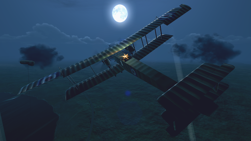 Warplanes: WW1 Sky Aces 1.3.2 screenshots 5