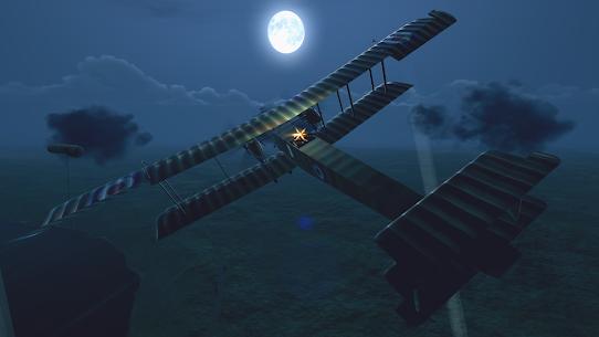 Warplanes: WW1 Sky Aces Mod Apk 1.4.2 (Unlimited Gold/Silver/Fuel) 5