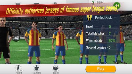 Top League Soccer 0.9.5 Screenshots 5