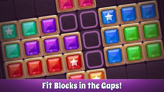 Block Puzzle: Star Gem 21.0802.00 screenshots 2